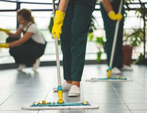 L'importanza dell'igiene professionale nei luoghi di lavoro