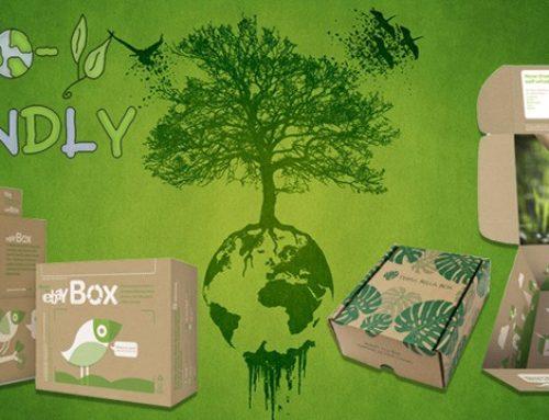 Green Packaging: tutti lo vogliono, ma nessuno lo paga.